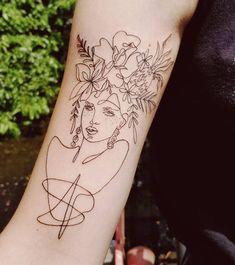 Me gusta, 9 comentarios - Fleur Noire Tattoo Parlour (Fleur Noire Tattoo -. - Me gusta, 9 comentarios – Fleur Noire Tattoo Parlour (Fleur Noire Tattoo – Brooklyn) en I - Pretty Tattoos, Love Tattoos, Unique Tattoos, Body Art Tattoos, Tatoos, Black Tattoo Art, Tatoo Art, Tattoo Life, Piercing Tattoo