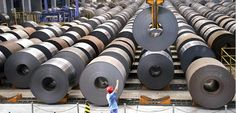 Essar Steel Picks Advisers to Help Sell Stake Cut Debt
