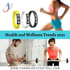 What health and wellness trends to look out for in 2021