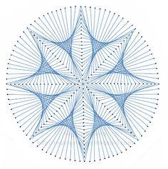 Regina Ribeiro: pattern