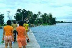 Wisata di Pulau Tidung