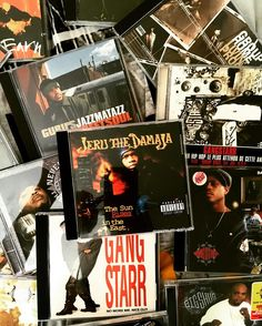 GANGSTARR 4 EVA Gang Starr, Aaliyah, A Good Man, Hug, Sunrise, Hip Hop, Foundation, Folk, Classic