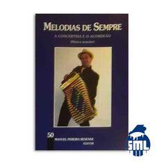 Livros com canções populares portuguesas, compre online no site do Salão Musical de Lisboa.