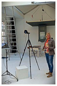 Vt Wonen, styling Frans Uyterlinde, fotografie Jansje Klazinga. Decor / setbouw Mooi Mania