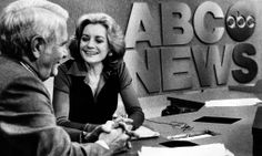 7 Pivotal Career Moments for Barbara Walters ~ Levo League