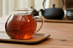 How To Make Cold-Brewed Teas - Samovar Tea Lounge