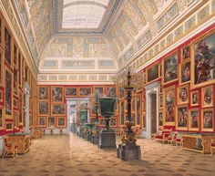 5 Interesting Museums in Italy