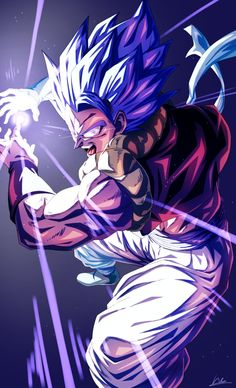 Dragon Ball Z, Manga Anime, Gogeta And Vegito, Goku Drawing, Naruto And Sasuke Wallpaper, Funny Anime Pics, Animes Wallpapers, Character Art, Comics