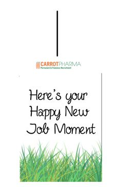 Candidates love our Happy Jobs campaign!