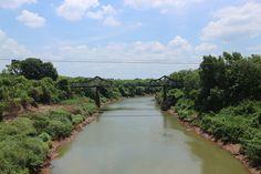 Cầu Gãy – Di tích lịch sử tại Bình Dương Gay, River, Outdoor, Instagram, Outdoors, Outdoor Games, The Great Outdoors, Rivers