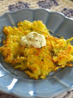 Potato Pancakes | CopyKat Recipes | Restaurant Recipes