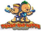 Tamus and Mitta Adventure