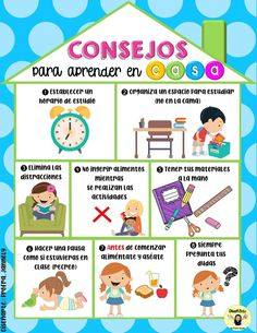 Spanish Teaching Resources, English Activities, Preschool Activities, Kindergarten Homework, Virtual Class, Online Classroom, Teaching Time, Teachers' Day, Home Schooling