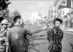 muerte de un vietcong