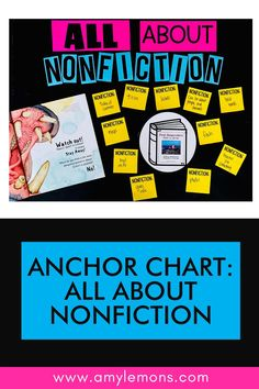 We've got lesson plans, activities, crafts, and printables that focus around a read-aloud story each week.  The teacher READS the book throughout the week and models how to think deeply, ask questions, monitor comprehension, and so much more. Kindergarten Teachers, Teaching Kindergarten, Teaching Resources, Amy Lemons, Classroom Charts, Think Deeply, Read Aloud, Anchor Charts, Comprehension