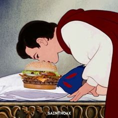 Un cheeseburger bacon🍔 e Bia Dark Disney, Disney Love, Collage Art, Collages, Disney Girls, Disney Princess, Twisted Disney, Modern Princess, Ghibli Movies
