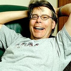 7 Invaluable Writing Tips From Stephen King