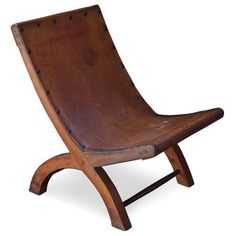 brown leather chairs from mexico - Google Search
