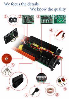 CNBOU 2000W INVERTER INSIDE. http://www.aliexpress.com/store/131423
