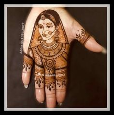 Women Beauty: 100 Unique and Perfect Piece Of Latest Unique Mehandi Designs Henna Art Designs, Mehndi Designs 2018, Mehndi Designs For Beginners, Modern Mehndi Designs, Dulhan Mehndi Designs, Mehndi Design Photos, Mehndi Designs For Fingers, Beautiful Mehndi Design, Mehndi Designs For Hands