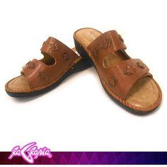 Para qué #Mama descanse sus pies #Sandalias #Calzado 1er.Semi-Piso #RegalosparaMama #DiadelaMadre