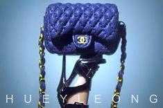Mini Chanel Classic Flap