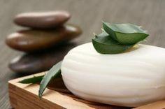 Como fazer sabonete de aloe vera sem soda cáustica