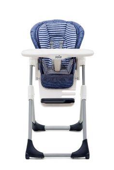 Vaše dijete će se osjećati ugodno u svakom obroku u ovoj praktičnoj visokoj  stolici sa čak 7 položaja visine. d533993919b