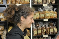 Athens Food Tour | Traditional family-owned food shop downtown Athens! #greekfood #Greece