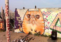 KITKAT (mural)