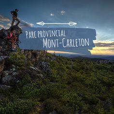 Que faire au parc provincial Mont-Carleton, le paradis des explorateurs? Plus de 17 000 hectares de grande nature et 10 millions d'arbres. Des vues imprenables. Au moins 100 types d'oiseaux. Plus de 30 espèces de mammifères. Le tout à quelques km de Saint-Quentin.Parcourez notre album de photos sans retenue.
