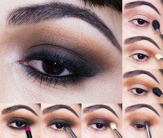 Tutorial de Maquiagem Especial de Halloween:  90's Witch, Nancy Downs - The Craft - Makeup Look