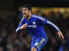 Diego Costa: 'I am unfairly targeted by referees in England'