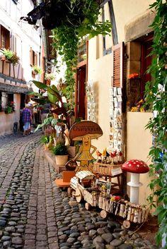 Alsace, Scenery, France, Travel, Viajes, Landscape, Destinations, Traveling, Paisajes