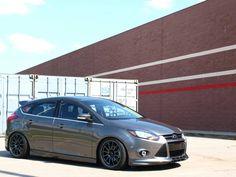 mk3 ford focus custom exhaust - Google Search