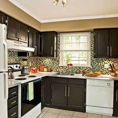 Renovate for Under $1000: The $967 Kitchen Remodel This Old House