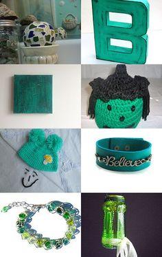 Gift ideas (
