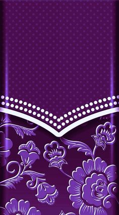 By Artist Unknown. Phone Background Wallpaper, Bling Wallpaper, Pretty Phone Wallpaper, Cover Wallpaper, Luxury Wallpaper, Heart Wallpaper, Purple Wallpaper, Butterfly Wallpaper, Purple Backgrounds