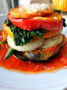 21 Awesome Non-Salad Veggie Recipes | Easy Living Mom