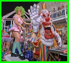 Better start getting ready.  Fantasy Fest - Key West will be here before you know it...