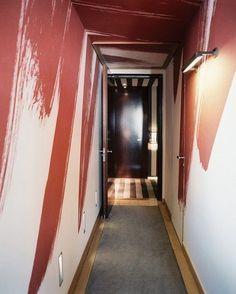 10 paredes a medio pintar que te gustarán (y una que no) | Servicolor