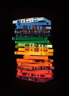 rainbow mixtapes