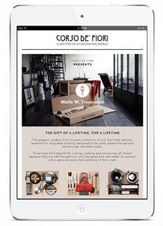 Brands |Corso De' Fiori - Curators of a fascinating world