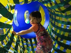 Rainy Day Activities for Kids I 50 Seattle Indoor Play Spaces for Kids - ParentMap