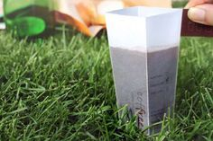 Eco-Origami Coffee Cups - Coffree Biodegradable Brew Eliminates a Cup of Waste a Day (GALLERY)