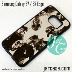 Avenged Sevenfold Crews 2 Phone Case for Samsung Galaxy S7 & S7 Edge