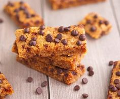 (Paleo) Choc Chip Cookie Sticks - Cookies in stick form, gluten and grain-free. Ideal for dunking. Yeah! (Paleo Biscuits Sweet)