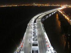Exled Blog: San Francisco Bay Bridge