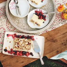 """This dessert is like a frozen         mousse, which helps explain its name: semifreddo, or """"half-frozen."""""""