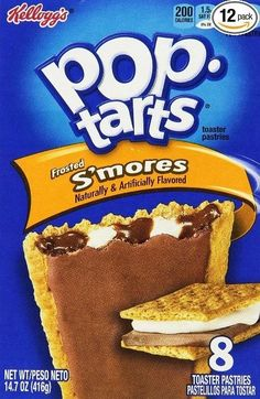 what kind of pop tart are you quiz